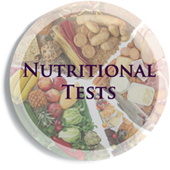 Nutritional Tests