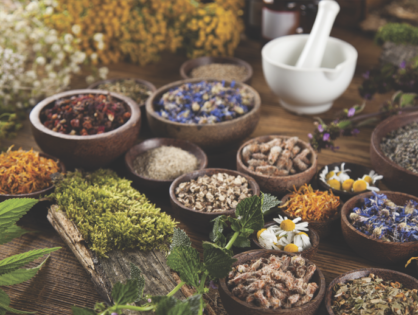 6 Benefits of Natural Medicine Versus Orthodox Medicine