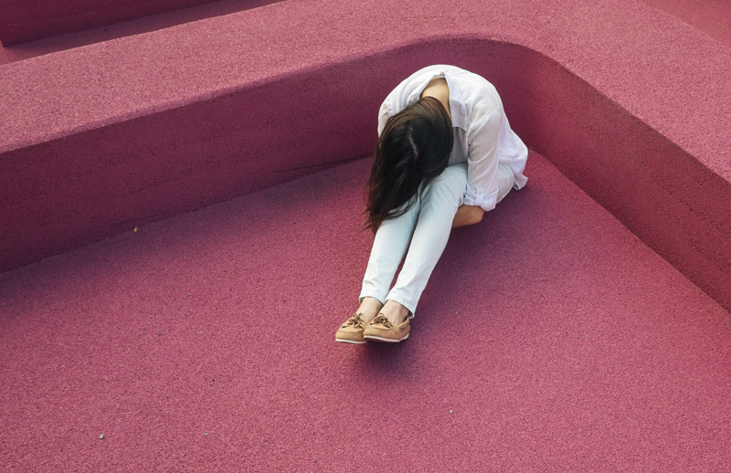 The Reason Why Your PMS Is Driving You Crazy